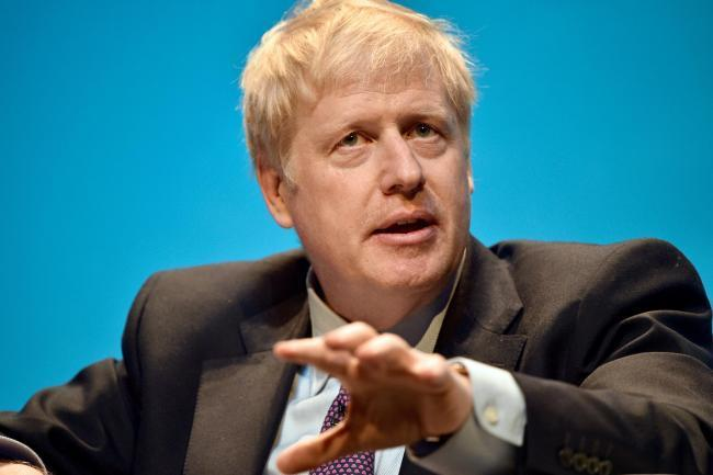 Boris Johnson is predicted to scoop a majority on December 12