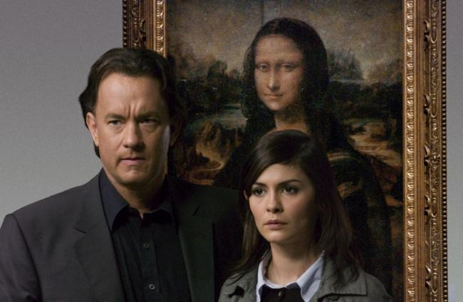 The Da Vinci Code.For further information please contact the Sony Pictures Releasing press office..