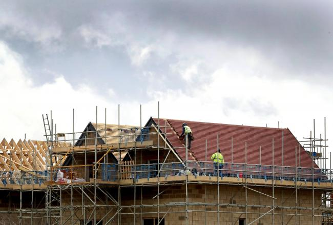 Talks on plans for 63 news homes have been delayed
