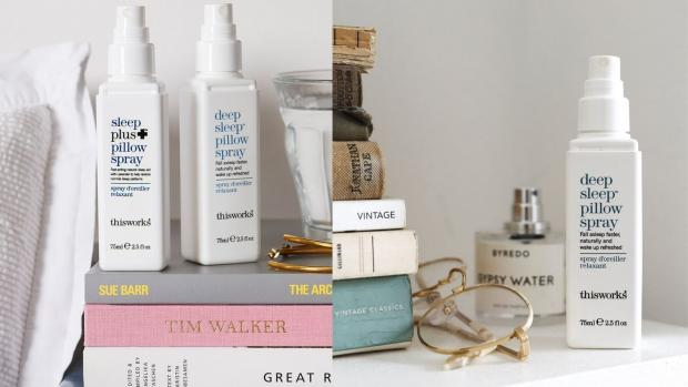 New Forest Post: Sleep soundly with the spritz of a bottle. Credit: Thisworks
